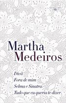 BOX MARTHA MEDEIROS