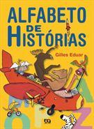 LIVRO ALFABETO DE HISTORIAS