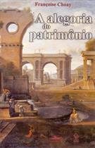 A ALEGORIA DO PATRIMONIO