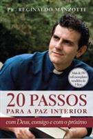 20 PASSOS PARA PAZ INTERIOR