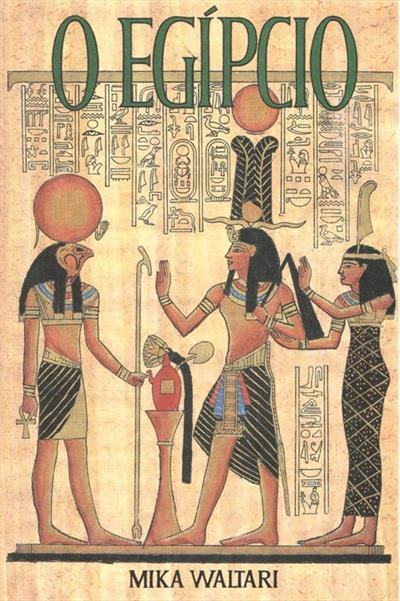 LIVRO O EGIPCIO