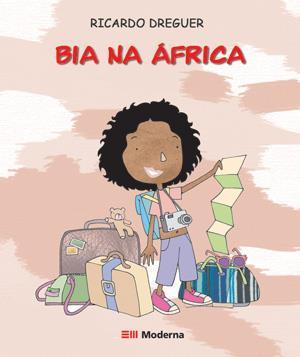 LIVRO BIA NA AFRICA