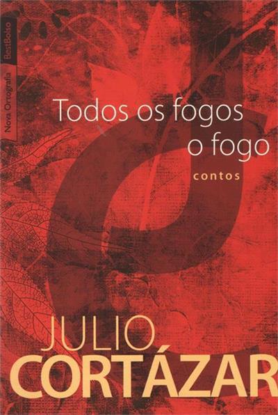 LIVRO TODOS OS FOGOS O FOGO