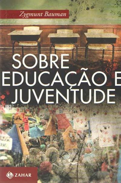 LIVRO SOBRE EDUCAÇAO E JUVENTUDE