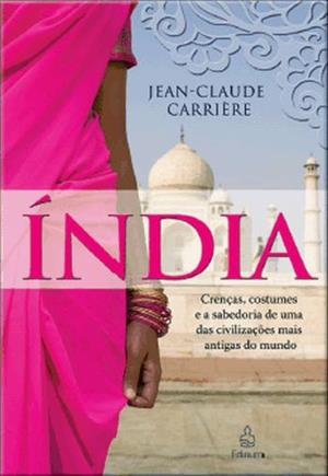 LIVRO INDIA: UM OLHAR AMOROSO