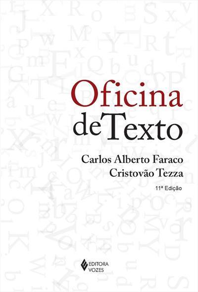 LIVRO OFICINA DE TEXTO