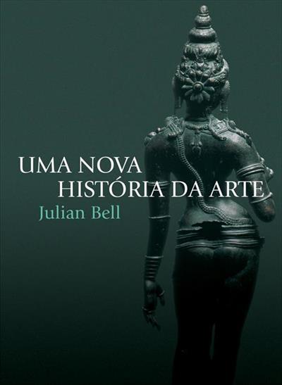 LIVRO UMA NOVA HISTORIA DA ARTE