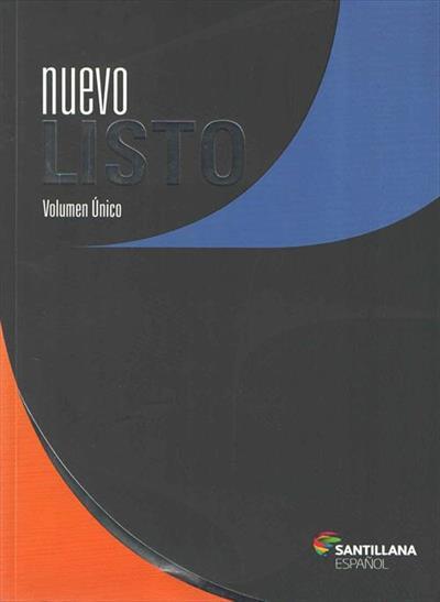 LIVRO NUEVO LISTO - VOLUMEN UNICO
