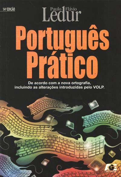 LIVRO PORTUGUES PRATICO