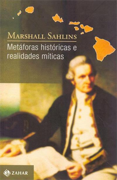LIVRO METAFORAS HISTORICAS E REALIDADES MITICAS