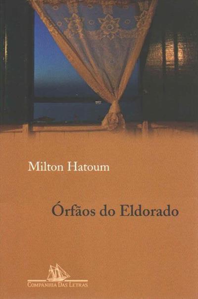 LIVRO ORFAOS DO ELDORADO