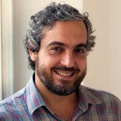 JOSE ROBERTO TORERO