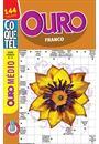 COQUETEL OURO FRANCO: NIVEL MEDIO - LIVRO 13