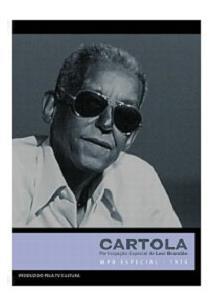dvd cartola
