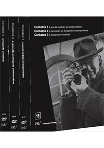 CONTATOS - BOX (QTD: 3)