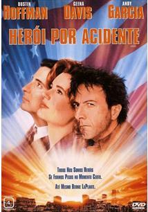 HERÓI POR ACIDENTE - Stephen Frears - DVD