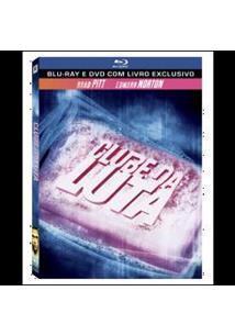 (BLU-RAY+DVD) CLUBE DA LUTA