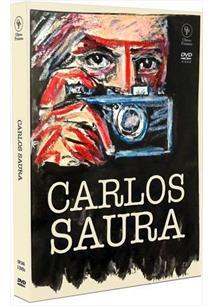 COLEÇÃO CARLOS SAURA (QTD: 3)