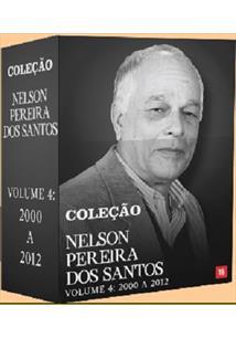 BOX NELSON PEREIRA DOS SANTOS VOL. IV [2000 A 2012] (QTD: 5)