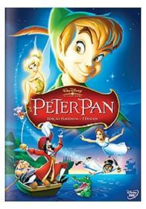 PETER PAN (EDIÇÃO PLATINUM) (DUPLO)