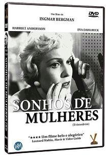 SONHOS DE MULHERES