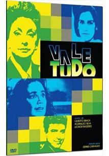 VALE TUDO (QTD: 13)