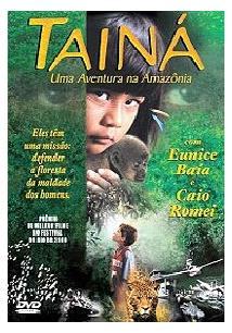 o filme taina uma aventura na amazonia rmvb