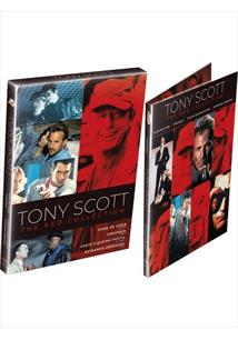 TONY SCOTT - THE RED COLLECTION (QTD: 4)