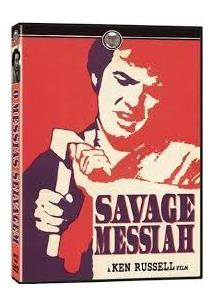 O messias selvagem ken russell dvd fandeluxe Images