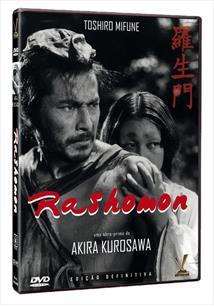 RASHOMON [EDIÇÃO DEFINITIVA]