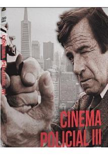 CINEMA POLICIAL VOL. 3 – ED. LIMITADA (CAIXA COM 02 DVDS) (DUPLO)