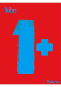 (CD+DVD) THE BEATLES 1 - (2 DVD'S + CD) (QTD: 3)