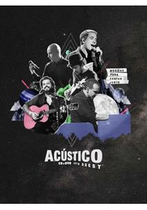 (CD+DVD) ACÚSTICO JOTA QUEST (DUPLO)