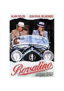 BORSALINO - Jacques Deray - DVD 67e41f45534