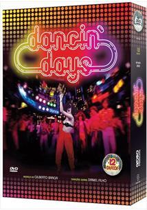 DANCIN' DAYS (NOVELA) (QTD: 12)
