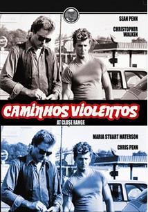 CAMINHOS VIOLENTOS