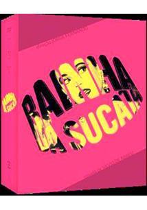 BOX RAINHA DA SUCATA (QTD: 12)