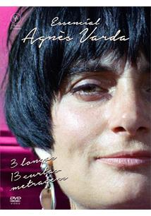 ESSENCIAL - AGNÈS VARDA - DIGISTAK COM 3 DVD'S (QTD: 3)