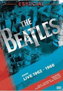 THE BEATLES ESPECIAL 1962-1966