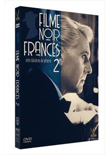 FILME NOIR FRANCÊS VOL. 2 (QTD: 3)