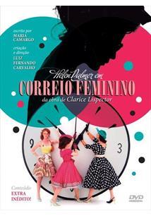 CORREIO FEMININO