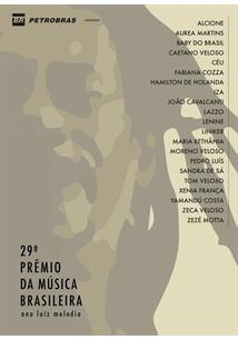 29º PRÊMIO DA MÚSICA BRASILEIRA - ANO LUIZ MELODIA