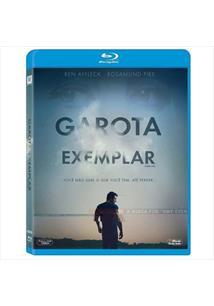 (BLU-RAY) GAROTA EXEMPLAR