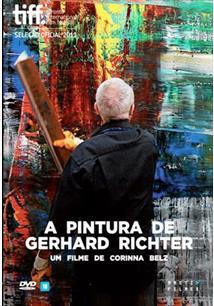 A PINTURA DE GERHARD RICHTER