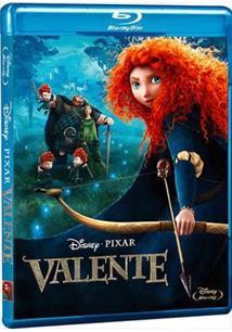 (BLU-RAY) VALENTE