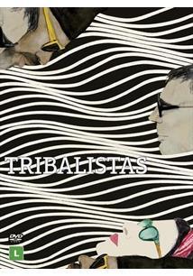 TRIBALISTAS [DIGIPACK]
