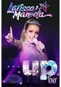 LARISSA MANOELA - UP TOUR