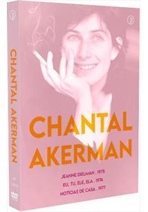 CHANTAL AKERMAN (DUPLO)