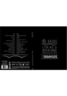 (CD+DVD) THE BRIDGE: LIVE AT BIMHUIS (DUPLO)