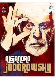ALEJANDRO JODOROWSKY - DIGIPAK COM 2 DVD'S (DUPLO)
